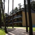 apartamenty w Pogorzelicy