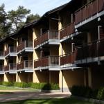 apartamenty na Bałtykiem w Pogorzelicy